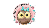 better than bows